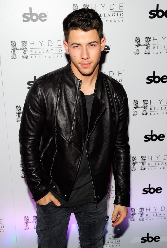 Nick Jonas, 22