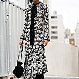 Or Cover Up by Adding Calf-Length Boots to Your Maxi.