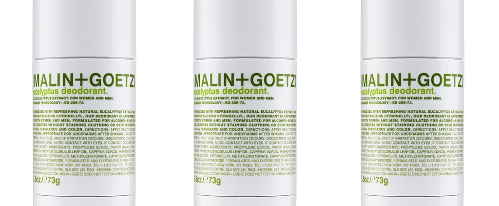 Malin+Goetz Eucalyptus Deodorant Review