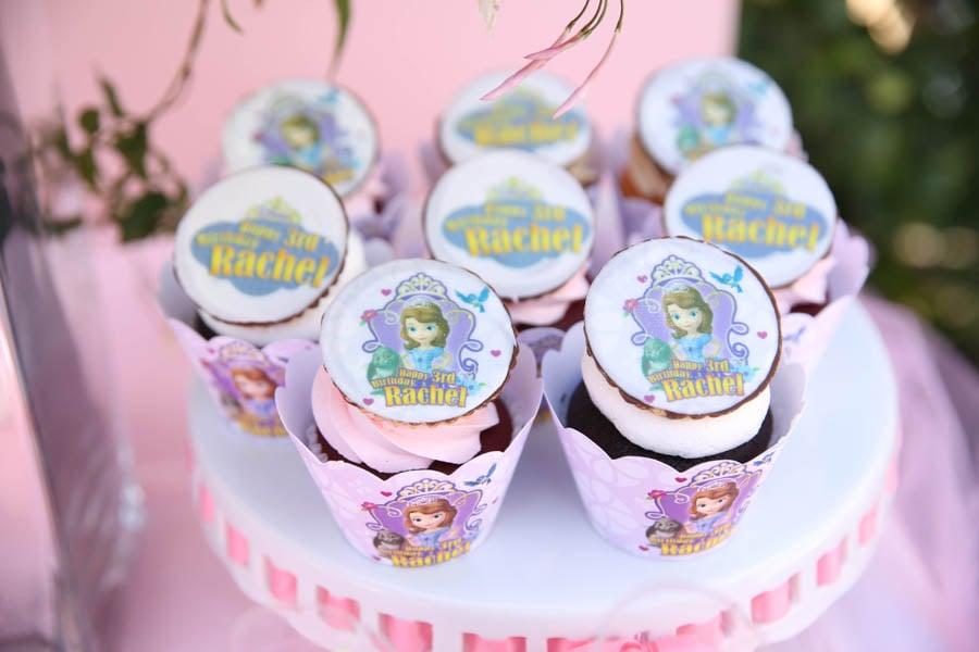 Sofia The First Birthday Party Ideas Popsugar Moms