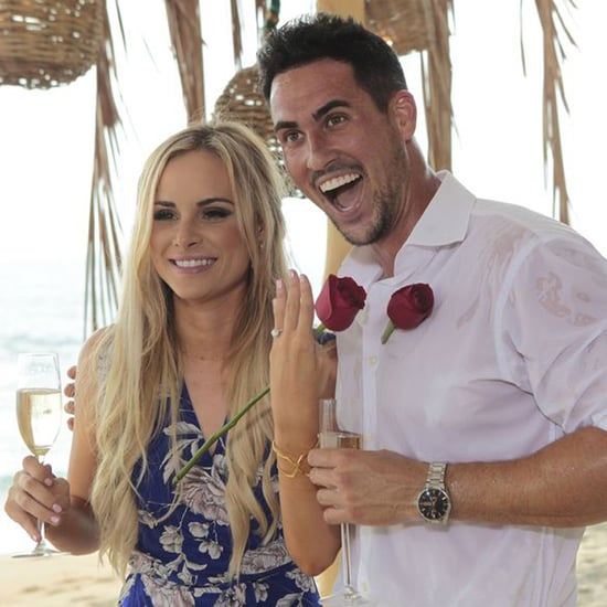 Who Got Engaged on Bachelor in Paradise 2016?