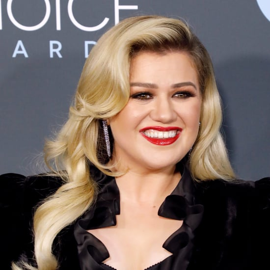 Kelly Clarkson on Son's Hearing Issues and Speech Therapy