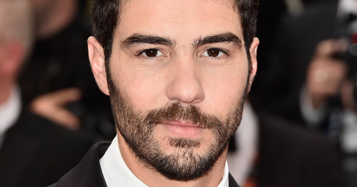 The Serpent: Just FYI, Tahar Rahim Looks Remarkably Different Out of Character
