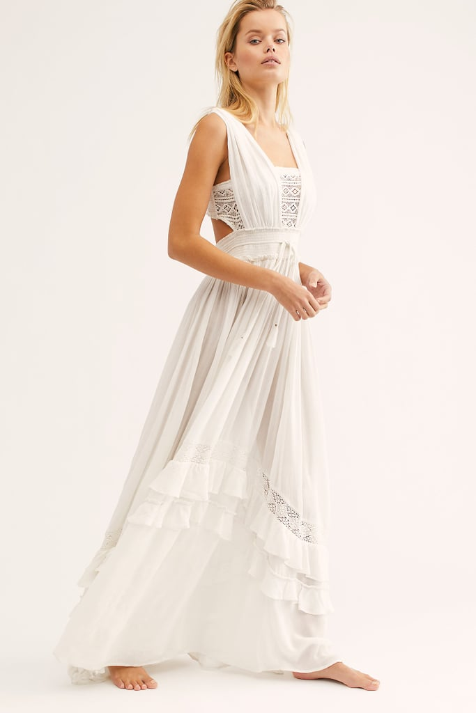 dcfa8ffa152 Free People Santa Maria Maxi Dress