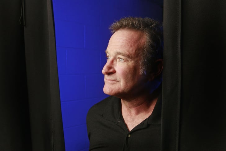 Look Back on Robin Williams's Extraordinary Life in Pictures