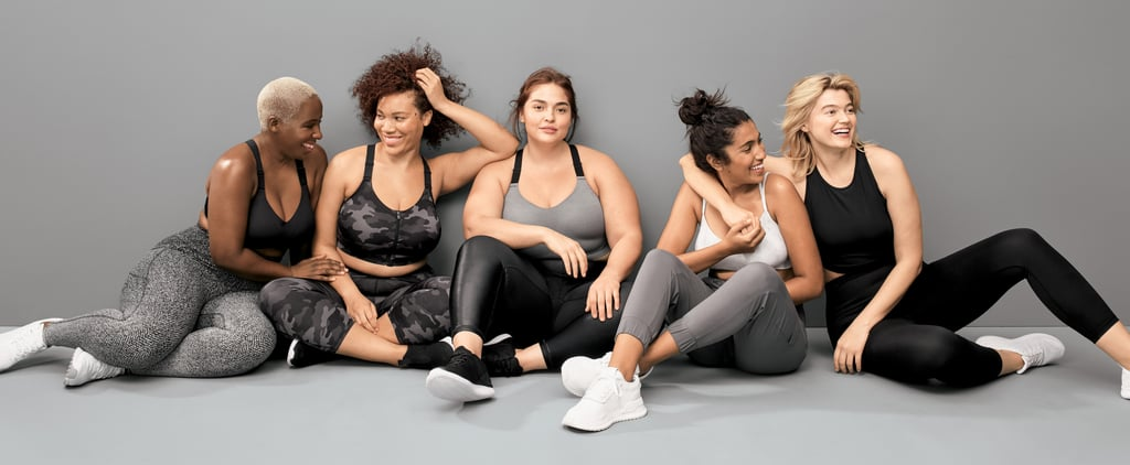 Target Launches Inclusive Activewear Brand, All in Motion