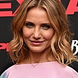 Cameron Diaz Definitely Knows How to Turn Heads
