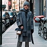 50 shades of gray is more than a movie - it's a style statement.