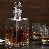 Library Decanter ($69)