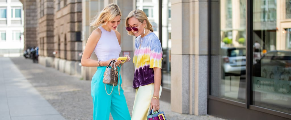 Best Tie-Dye Shirts For Women