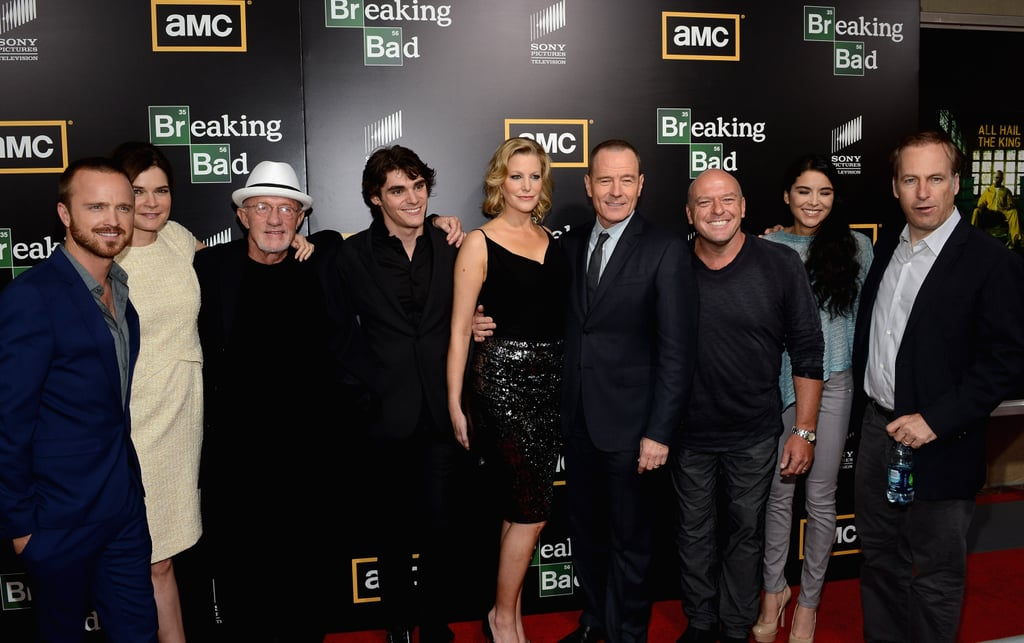 Breaking Bad Season 5 Premiere (2012)