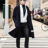 Men's Fashion Week Winter 2016 Day Four