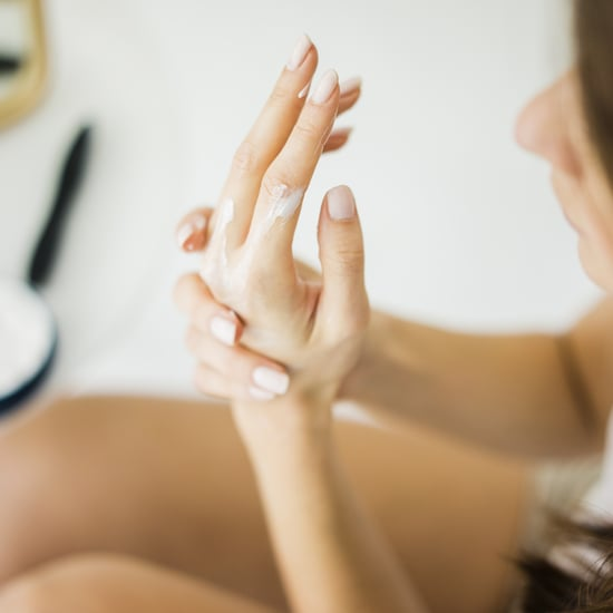 Does Hand Cream Stop Hand Sanitiser Gel From Working?