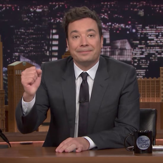 Jimmy Fallon Tribute to His Mum on The Tonight Show