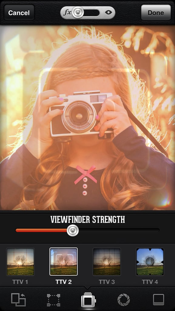 Viewfinder Overlays