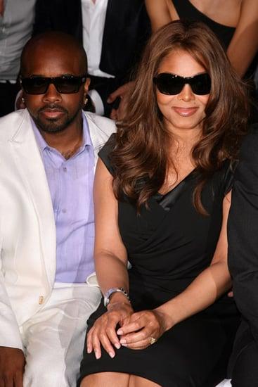 Janet Jackson to Design Lingerie Line
