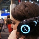 Tron: Legacy Monster Gamer Pack at CES