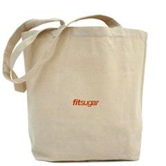 Speak Up: Reduce, Reuse, Recycle - FitSugar Tote Bag Giveaway