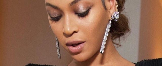 The New Glossier Product Beyoncé Wore to the Grammys Is Finally Here