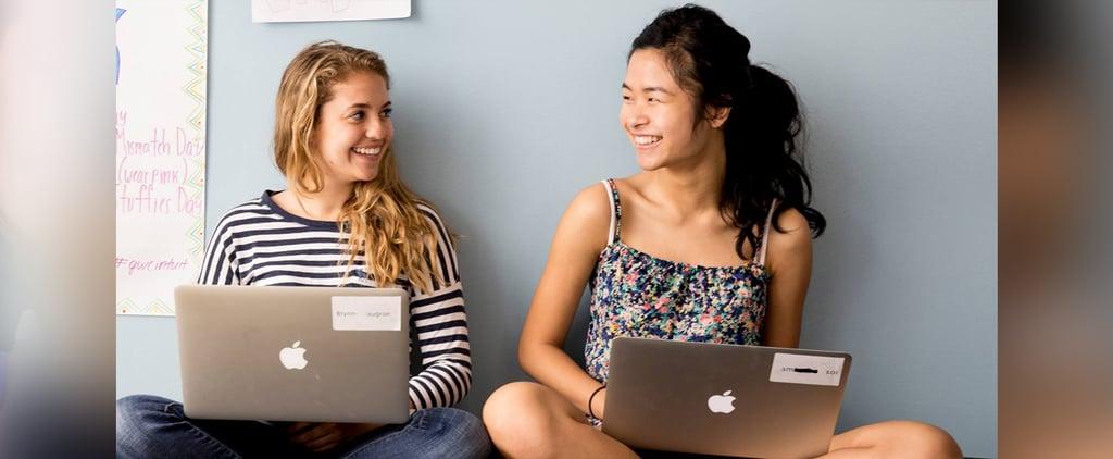 CODE Documentary on Girls in Tech (Video)