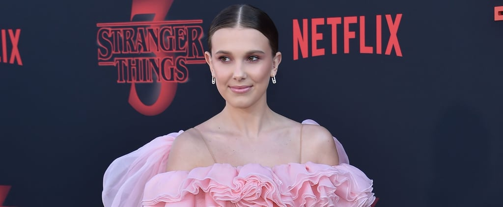 Millie Bobby Brown's 16th Birthday Post About Mental Health