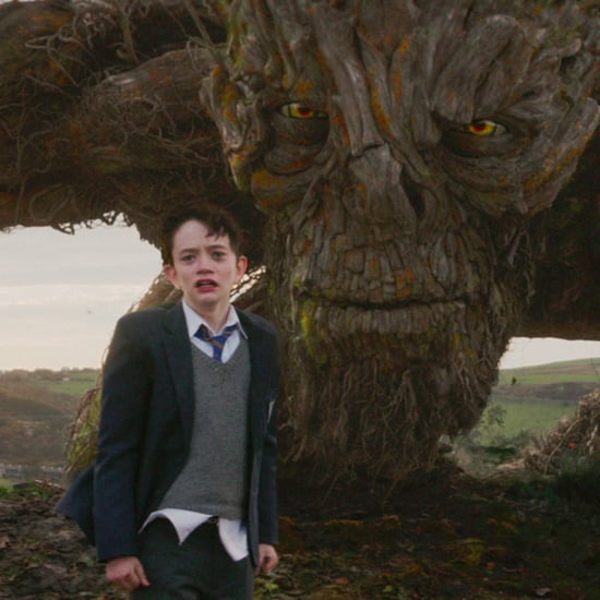 What Is A Monster Calls About?