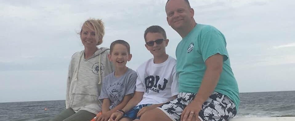 Mom Shares Experience With Multiple Sclerosis