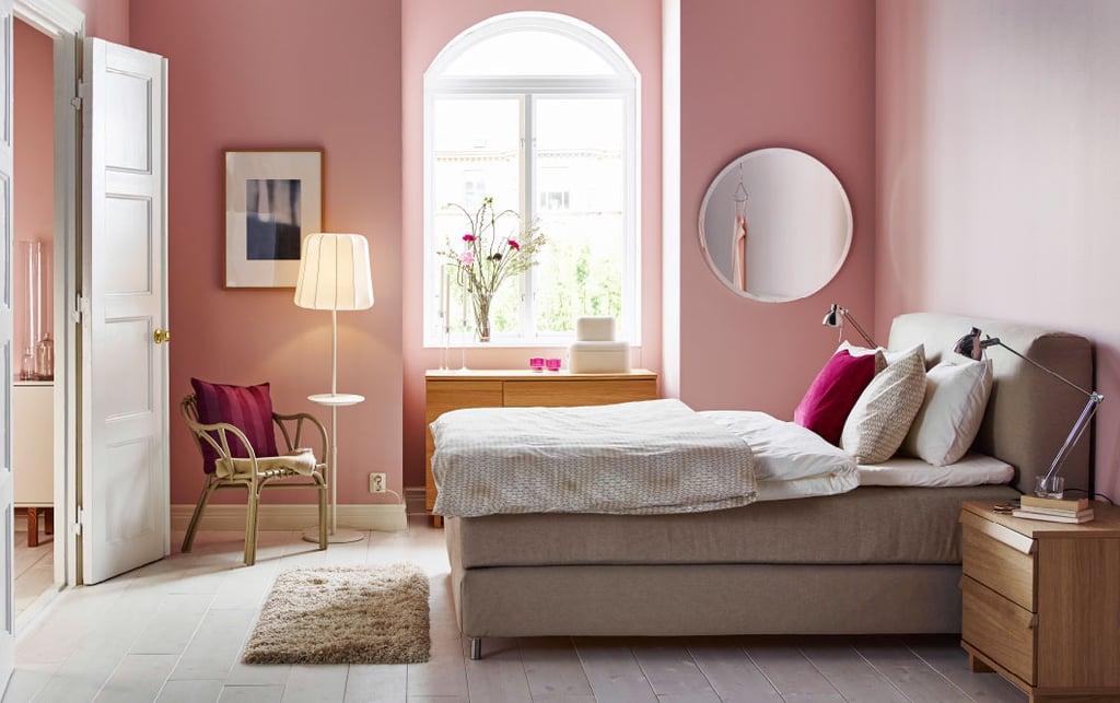 Ikea Bedroom Ideas Popsugar Home Middle East
