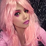 Pink Hair — Jem From Jem and the Holograms