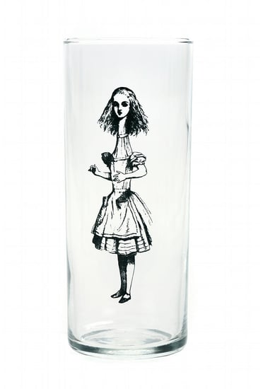 Alice in Wonderland Glasses ($5)