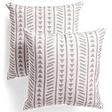 Indoor Outdoor Reversible Pillows