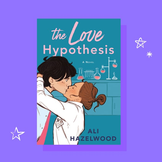 The Love Hypothesis by Ali Hazelwood Book Review