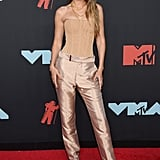 Gigi Hadid at the 2019 MTV VMAs