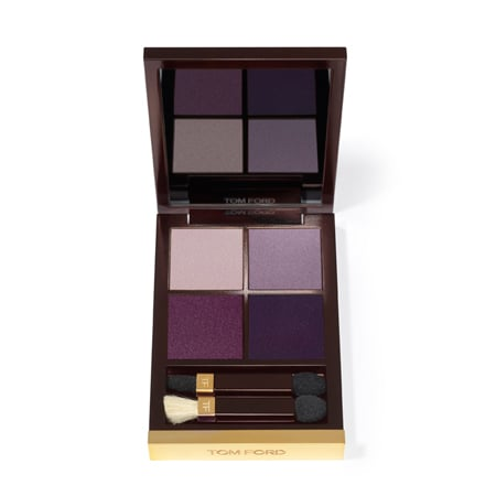 Tom Ford Eye Color Quad in Violet Dusk, $100