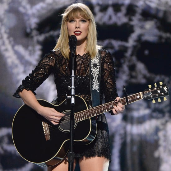 Is Taylor Swift's Reputation on Spotify?