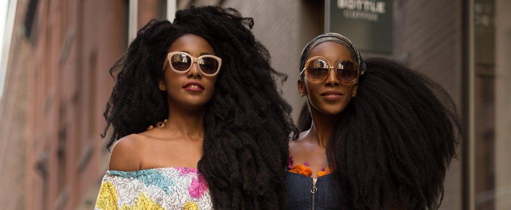 Black Fashion Influencers