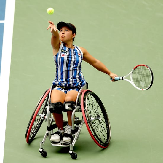 Facts About Wheelchair Tennis Player Yui Kamiji