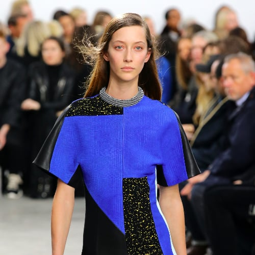 Proenza Schouler Fall 2014 Hair and Makeup | Runway Pictures