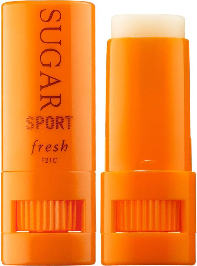 Fresh Sugar Sport Treatment Sunscreen SPF 30 ($25)