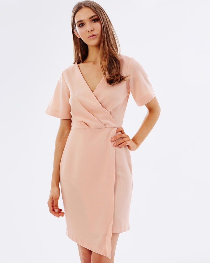 Modest Wedding Guest Dresses | POPSUGAR Fashion