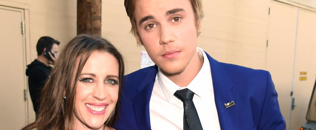 """Justin Bieber's Mom Opens Up About Her """"Special Bond"""" With Selena Gomez"""