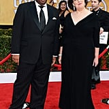 They Took Sweet Photos Together at the 2013 SAG Awards