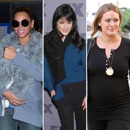 Fastest Celebrity Post-Baby Slim-Downs - Health