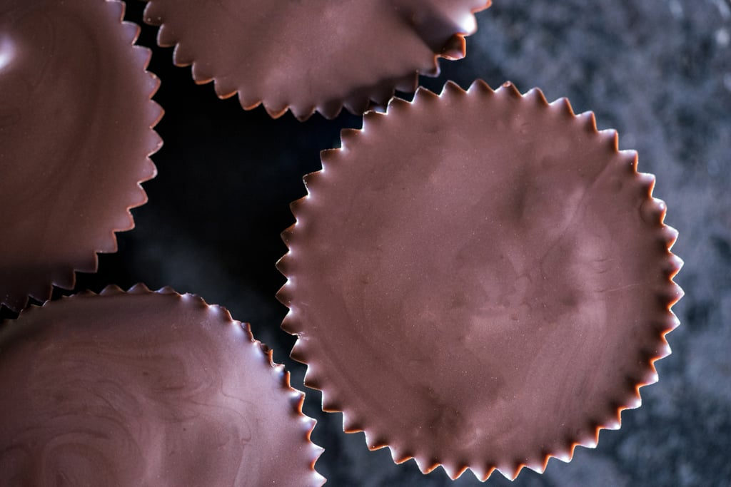 Baceae Confections Peanut Butter Cups