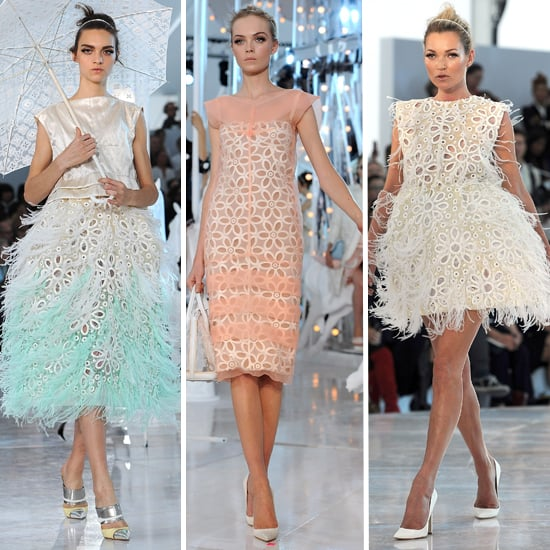 Louis Vuitton: Spring 2012