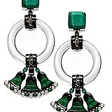 Earrings That Were Made For a Night on the Town