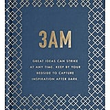 Kikki.K 3AM Inspiration Journal ($17)
