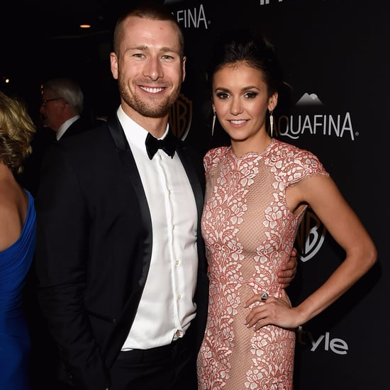 Did Nina Dobrev and Glen Powell Break Up?