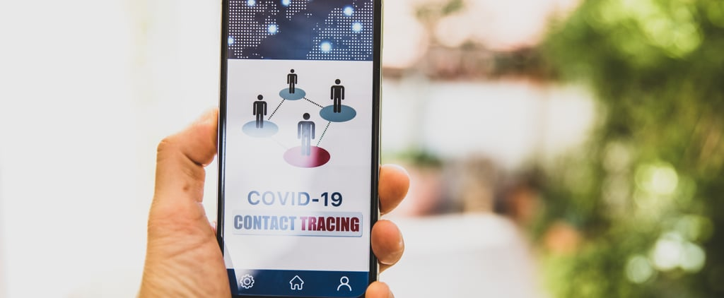UK Government Trialling Contact-Tracing App For Coronavirus