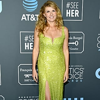 Critics' Choice Awards Sexiest Dresses 2019